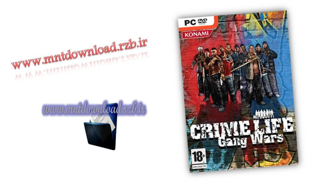 دانلود بازی Crime Life Gang Wars برای PC