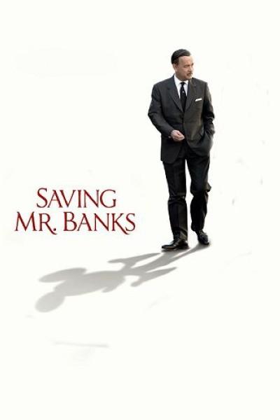 دانلود فیلم Saving Mr. Banks 2013