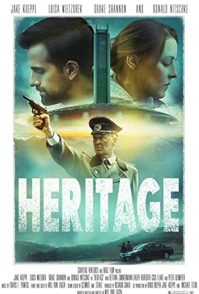 دانلود فیلم Heritage 2019