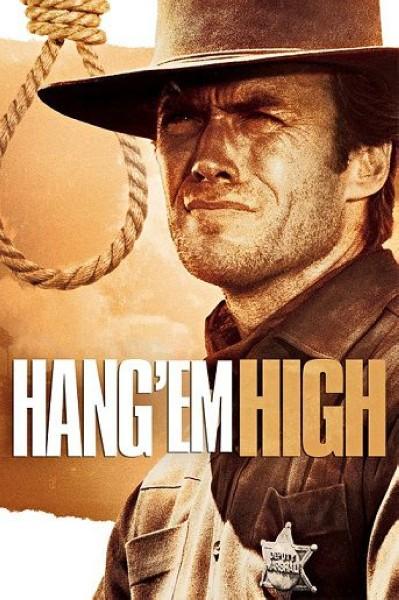 دانلود فیلم Hang 'Em High 1968