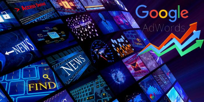صفحه اول گوگل چیست