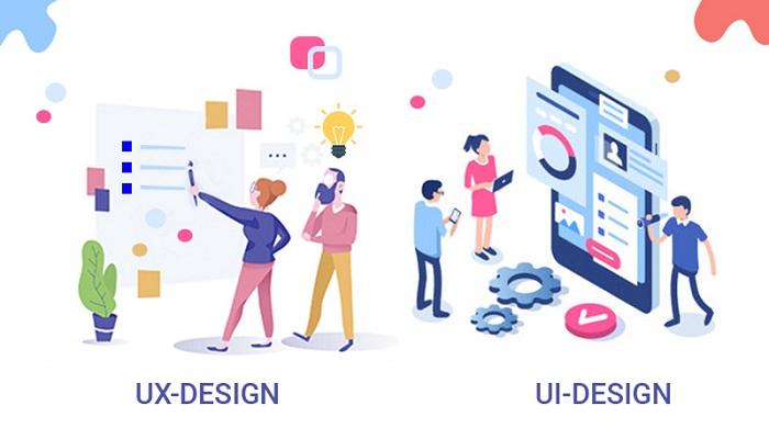 طراحی رابط کاربری و تربه کابری