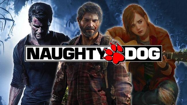 سفر در زمان: Naughty Dog در 10 سال آینده