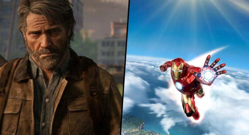 بازیهای The Last of US II و Iron Man Vr از PS Store برداشته شدند+ جزئیات نحوهی بازپرداخت
