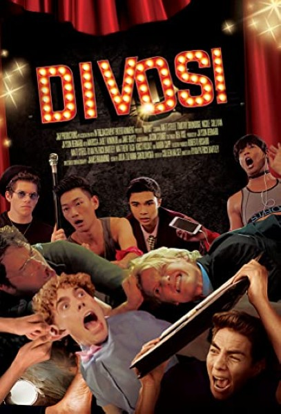 دانلود فیلم DIVOS! 2020