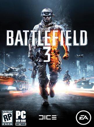 دانلود بازی Battelfild3