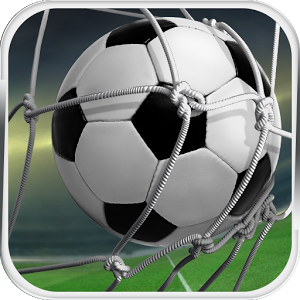 بازی فوتبال League Star Football 1.0 – آیفون و آیپد