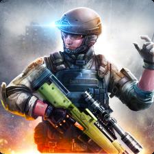 دانلود The Killbox: Arena Combat 2.14 - بازی اکشن جعبه مرگ اندروید