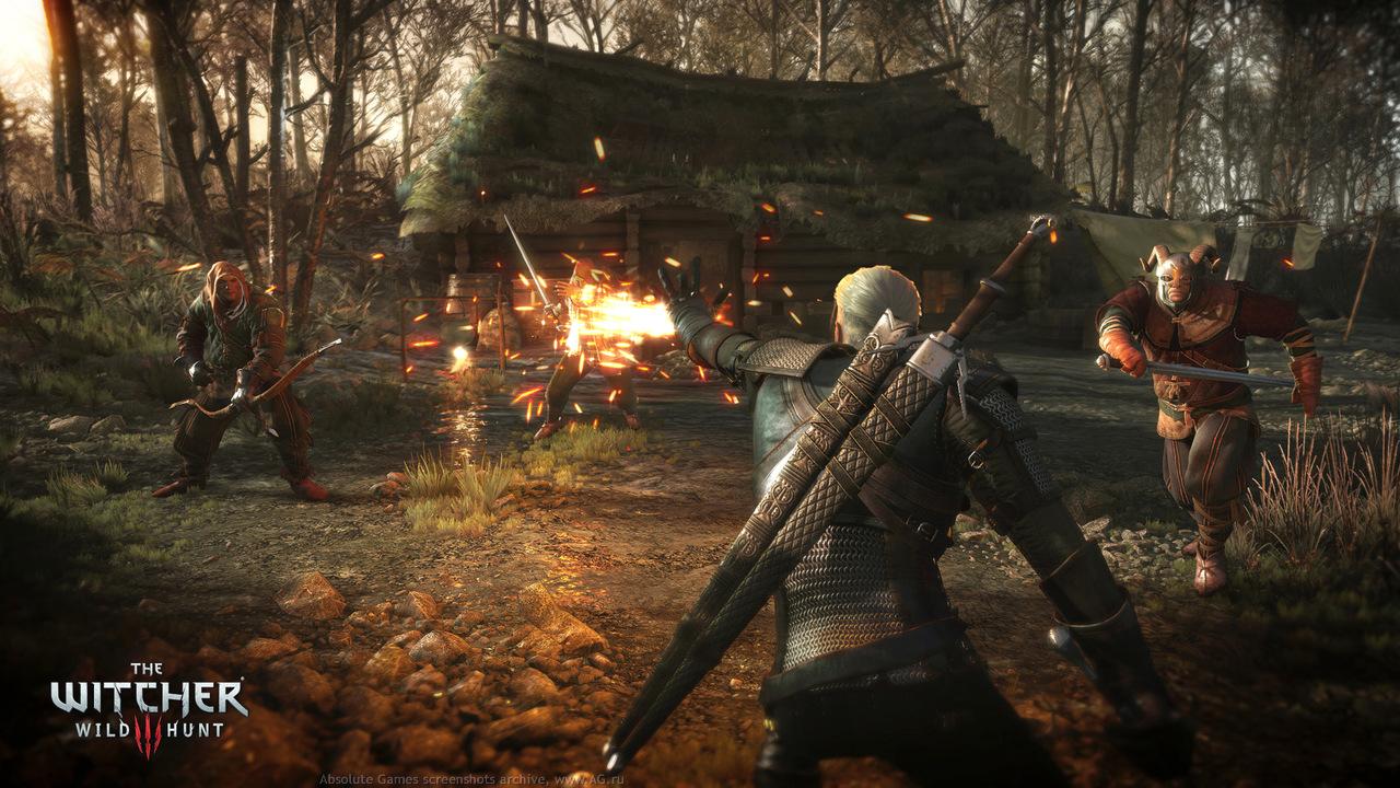 The Witcher 3 Wild Hunt screenshot2