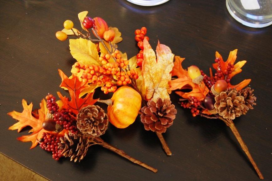 پاییز- تاروت - برگ
