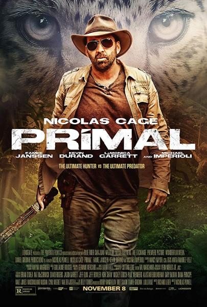 دانلود فیلم Primal 2019