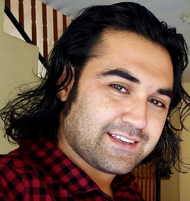 اشعار ناب کلاسیک و تصاویر تازه از شاعر و نویسنده جوان و مستعد محترم احمد محمود امپراطور از کشور افغانستان