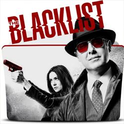 دانلود سریال هیجان انگیز The Blacklist
