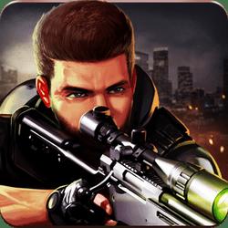 دانلود Modern Sniper v2.2 - بازی اکشن تک تیرانداز مدرن اندروید + مود