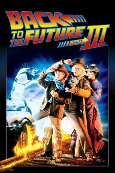 دانلود فیلم Back to the Future Part III 1990