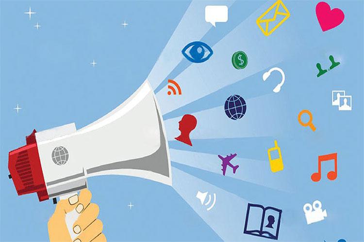 آموزش مدیریت شبکه های اجتماعی برای کسبوکارها