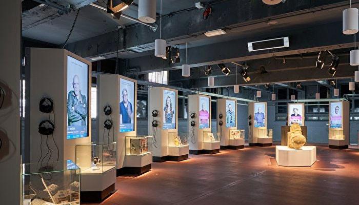 غرفه آرایی نمایشگاه
