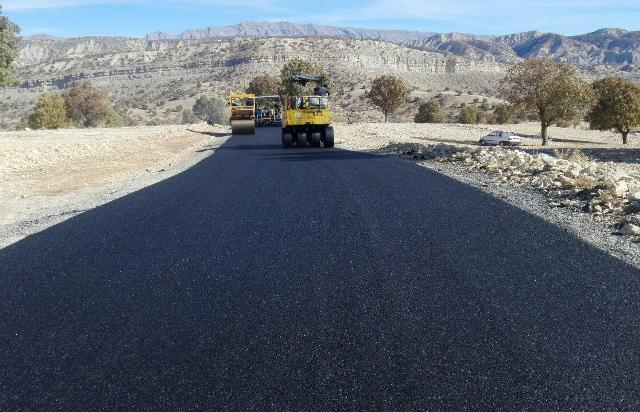 بهره-برداری-از-پروژه-راهسازی-و-آسفالت-جاده-وری-ملکشاهی