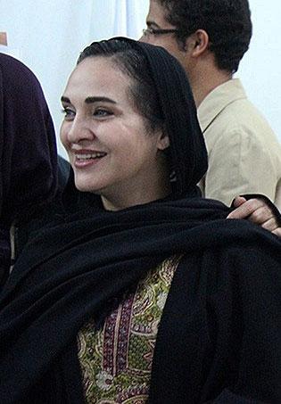 عکسهای جدید رویا نونهالی در خرداد 94