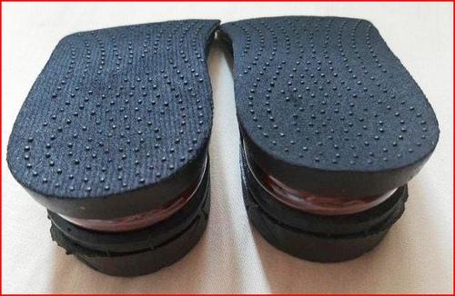 معرفی چهار مدل از کفی جوراب افزایش بلند کننده قد 2021
