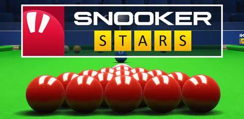 دانلود بازی اندروید Snooker Stars