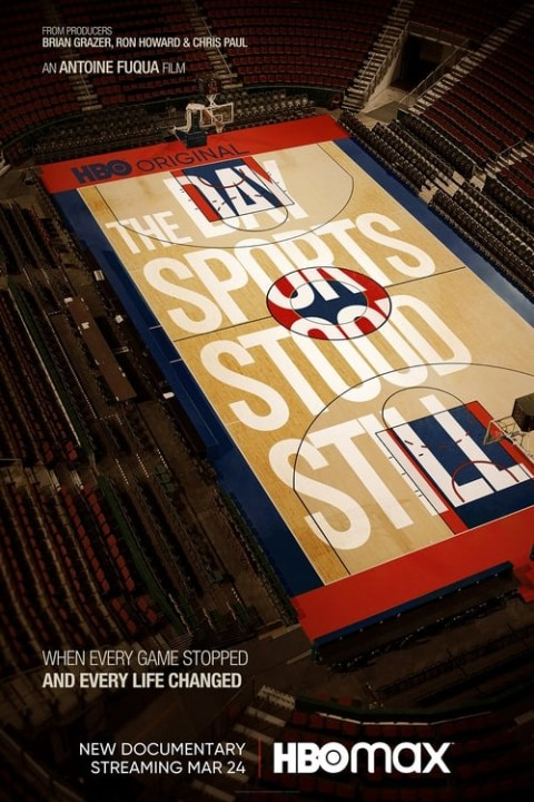 دانلود فیلم The Day Sports Stood Still 2021