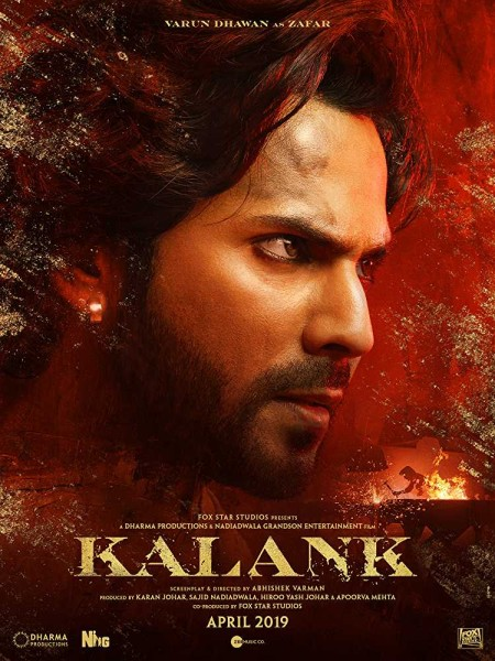 دانلود فیلم Kalank 2019