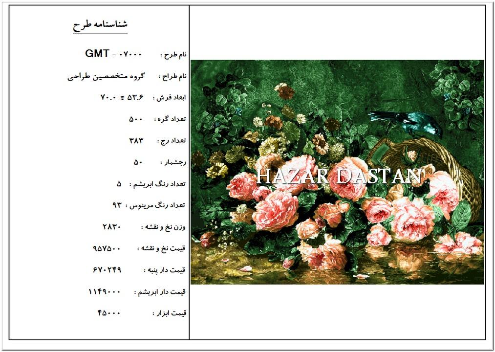 GMT - 07000