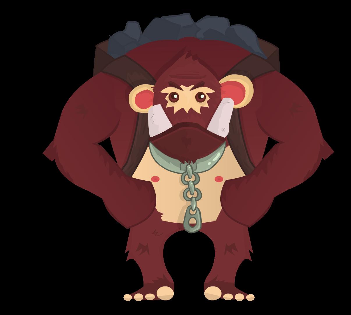 [عکس: 5tyt_monkey-enemy.png]
