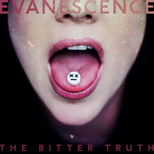 دانلود آهنگ Evanescence - The Game Is Over