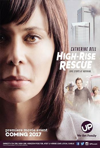دانلود فیلم High-Rise Rescue 2017
