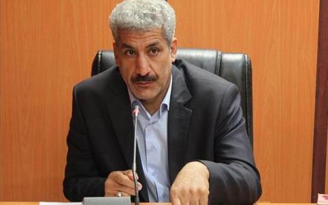 عزیزپور-مدیرکل ورزش و جوانان استان لرستان