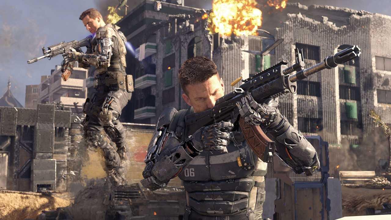 عنوان Call Of Duty: Black Ops 3 در طی سه روز نزدیک ۵۵۰ میلیون دلار در آمد زایی داشته
