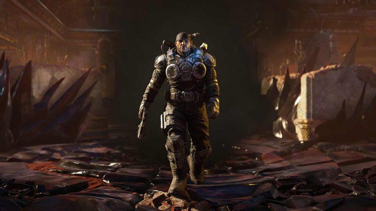 """داستان Gears 5 بخشی از سهگانه جدید نیست، بلکه ادامه یک """"حماسه"""" است"""