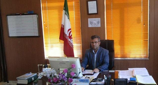 آقای مهندس برزگر به عنوان سرپرست شهردار جدید شهرستان نیر معرفی شدند .
