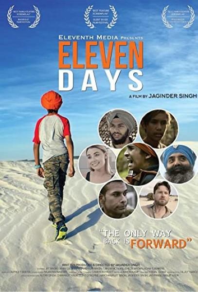 دانلود فیلم Eleven Days 2018
