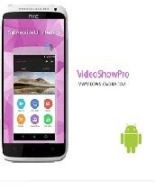 دانلود نرم افزار ویرایش فیلم VideoShow Pro 7.2.0 – اندروید