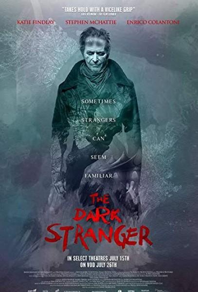 دانلود انیمیشن The Dark Stranger 2015