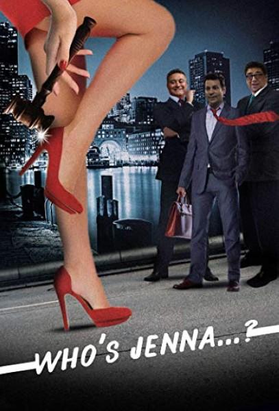 دانلود فیلم Who's Jenna...? 20018