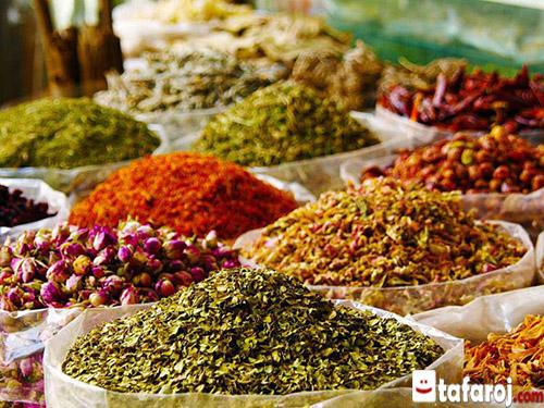 خرید سوغاتی از دبی