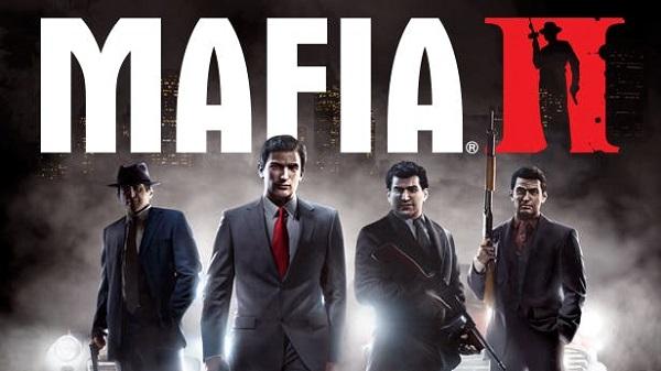 احتمالا Mafia 2 بازسازیشده در راه است