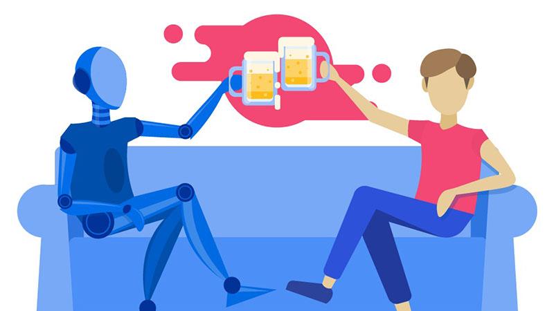 دوستی با بازاریابی دیجیتال