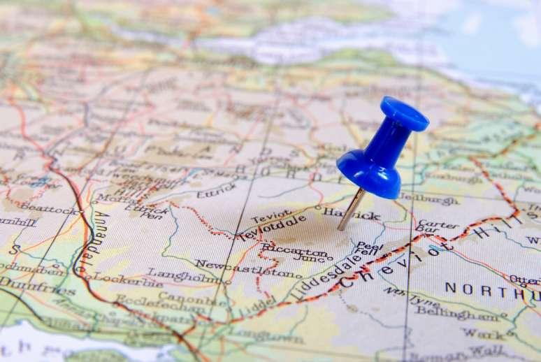 عازم سفر هستید؟ این چهار نقشه را به همراه داشته باشید!