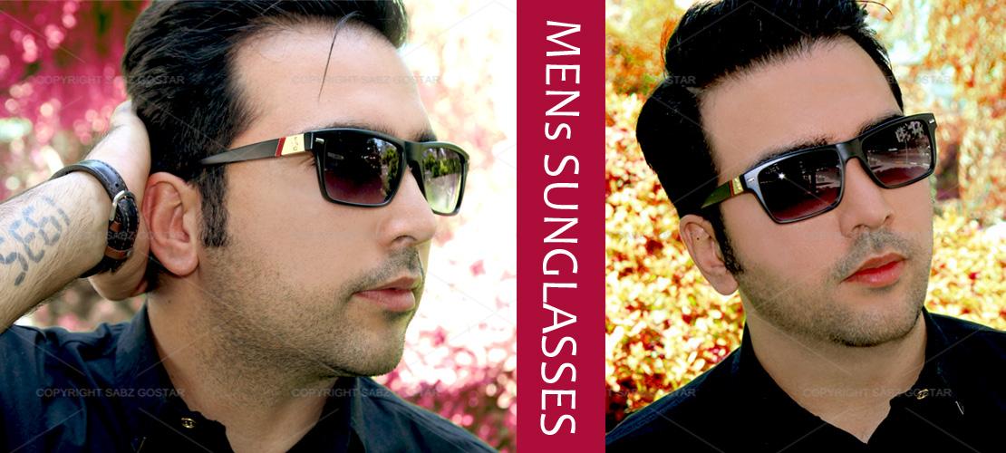 عینک آفتابی مردانه پولو polo مدل f4