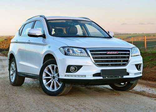 پیش فروش هاوال H2 - بهمن خودرو - خرداد 97 (دور دوم) + افزایش قیمت