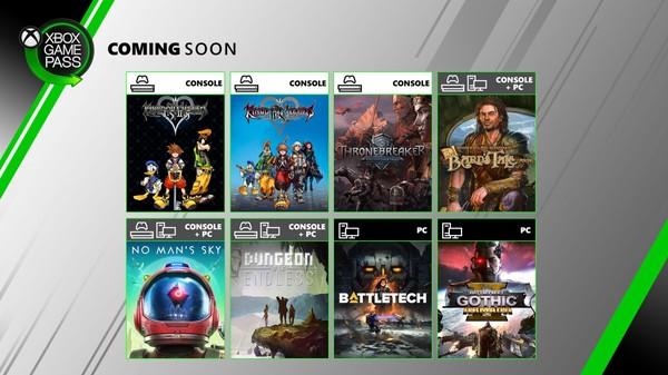 عناوین ماه ژوئن سرویس Xbox Game Pass معرفی شدند + تاریخ در دسترس بودن