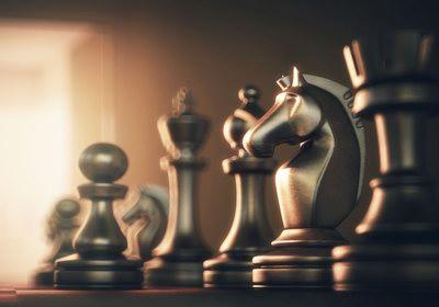 فواید شطرنج برای مغز