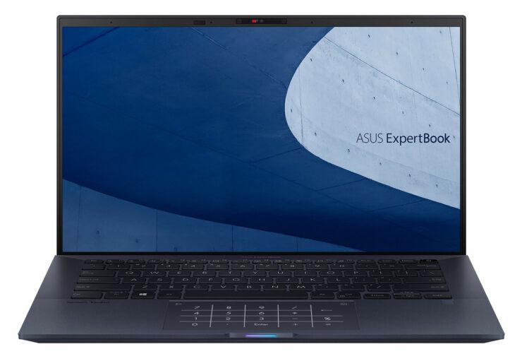 سبکترین لپ تاپ تجاری جهان