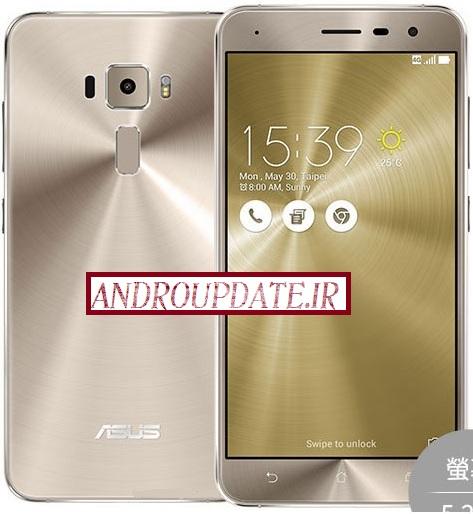 رام اندروید6 برای ZenFone 3 مدل Z017D