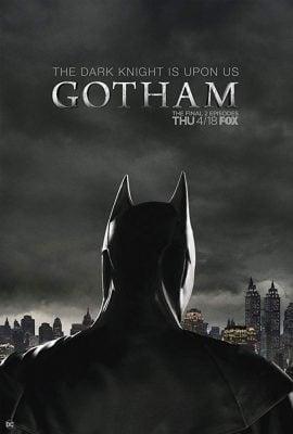 دانلود دوبله فارسی سریال Gotham